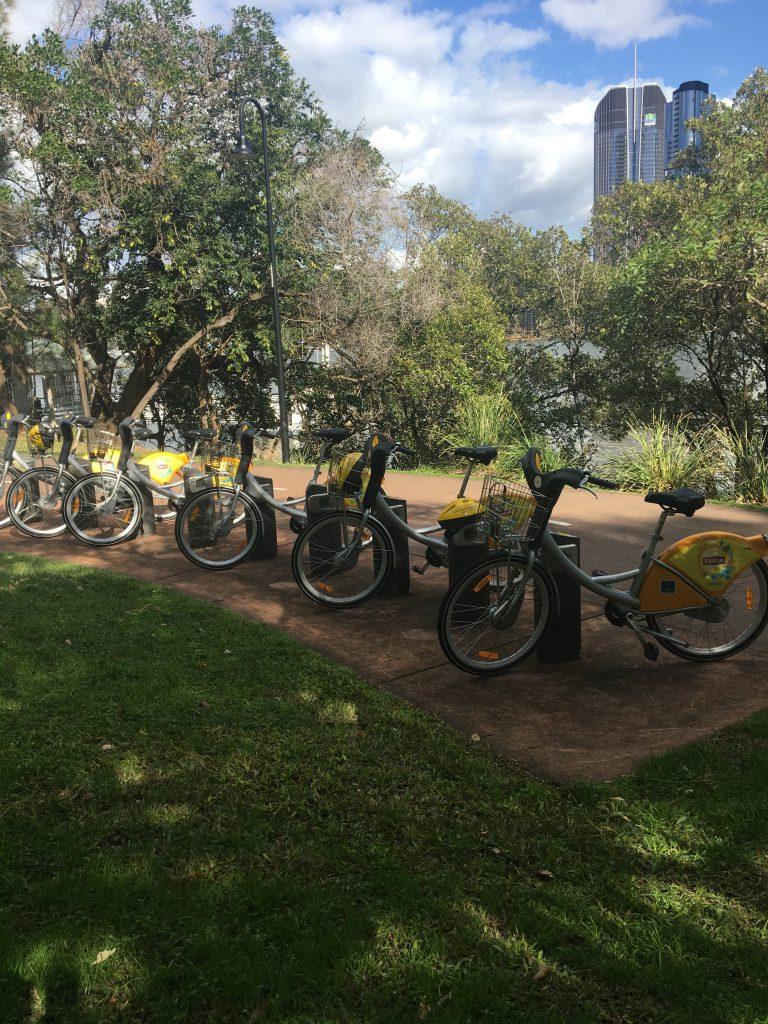 fietsen brisbane